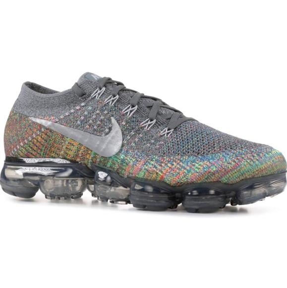 Nike Shoes | Mens Nike Vapormax Flyknit